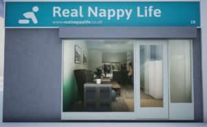 Real Nappy Life Virtual Tour and Nappy Demonstration @ Online via Facebook Live | England | United Kingdom