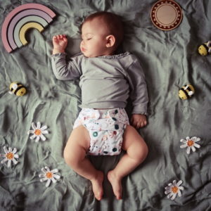 Modern Cloth Nappies @ Online