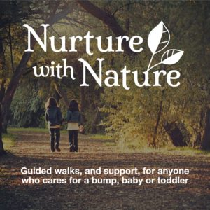 Nurture with Nature Walk/Meet @ Parlour cafe, Creeksea Place Farm, Ferry road, Burnham-on-Crouch, Essex CM0 8PJ | England | United Kingdom