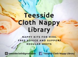 Nappy Natter in the Park with Teesside Cloth Nappy Library @ Preston Park, Eaglescliffe | England | United Kingdom